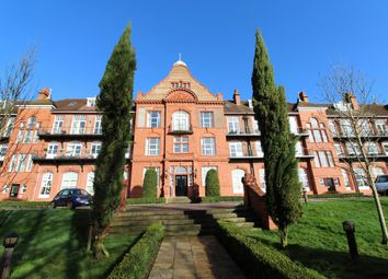 Thumbnail 1 bed flat for sale in Kingswood Park, Frodsham