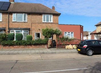 Thumbnail 3 bed semi-detached house to rent in Lydford Road, Leicester
