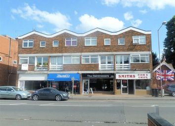 Thumbnail 3 bed flat to rent in High Street, Epping