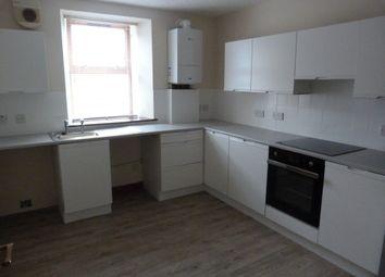 Thumbnail 2 bedroom flat to rent in Garden Lane, Buckie
