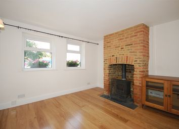 Thumbnail 3 bed end terrace house to rent in Oakley Road, Bromley, Kent