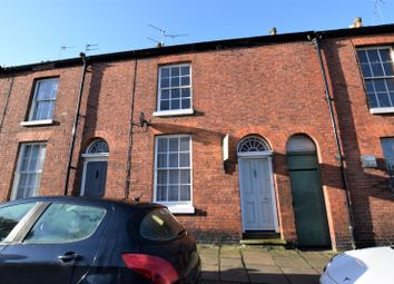Thumbnail 2 bedroom terraced house to rent in James Street, Macclesfield