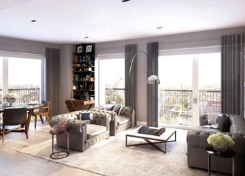 Keybridge Nine Elms, South Lambeth Road SW8. Studio for sale
