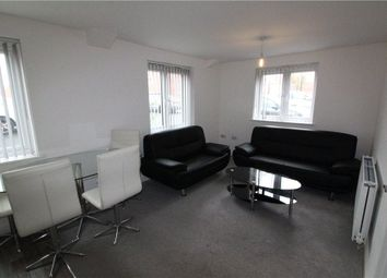 Thumbnail 2 bed flat to rent in Childer House, 3 Childer Close, Coventry, West Midlands