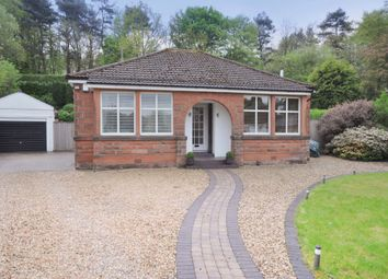 4 bed detached bungalow for sale in Lochview Road, Bearsden, East Dunbartonshire G61