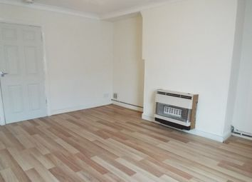 Thumbnail 2 bedroom end terrace house to rent in Gladstone Street, Mansfield