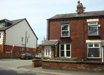 Thumbnail 2 bed end terrace house to rent in Markland Hill Lane, Bolton