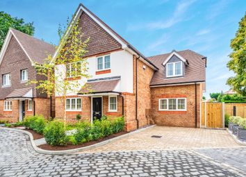 4 bed detached house for sale in Longfield Road, Horsham RH12