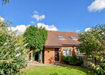 Thumbnail 1 bed semi-detached house for sale in Quantock Rise, Shepshed, Loughborough