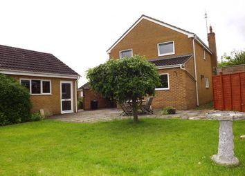 Thumbnail 4 bedroom property to rent in Whittington Road, Westlea, Swindon