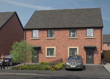 Thumbnail 3 bed semi-detached house for sale in Hale Drive, Speke, Liverpool
