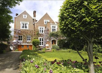 Thumbnail 6 bed semi-detached house for sale in Church Road, Wimbledon Village, London