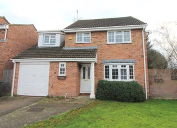 Thumbnail 4 bed property for sale in Osprey Close, Abbeydale, Gloucester