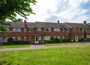 Thumbnail 3 bed flat for sale in Broom Hall, Oxshott, Leatherhead, Surrey