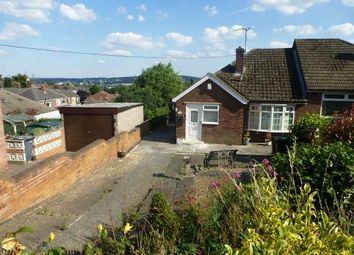 Thumbnail 2 bed bungalow to rent in Bradgate Close, Rotherham