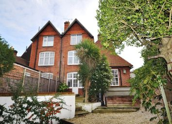 Thumbnail 2 bed property to rent in Epsom Road, Guildford