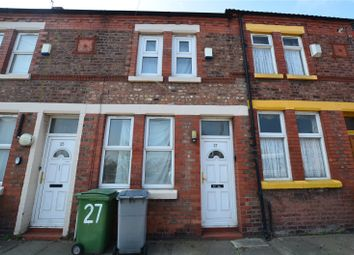 2 bed terraced house for sale in Hinderton Road, Birkenhead, Merseyside CH41