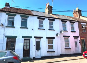 Thumbnail 2 bed terraced house for sale in Hamilton Street, Harwich