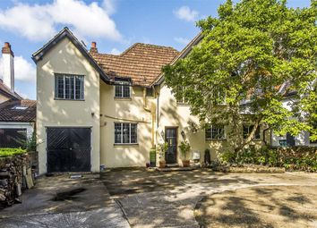 Thumbnail 5 bed property for sale in The Avenue, Sunbury-On-Thames