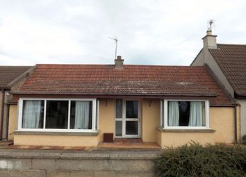 Thumbnail 3 bed terraced bungalow for sale in 4 Shore Street, Inver