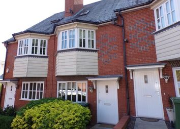 Thumbnail 3 bed property to rent in Fantasia Court, Warley, Brentwood