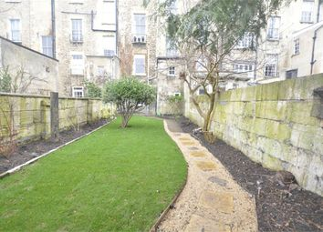 Thumbnail 1 bed flat to rent in 3 Daniel Street, Bath