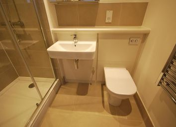 Thumbnail 2 bed flat to rent in Leaf Street, Hulme, Manchester, Lancashire