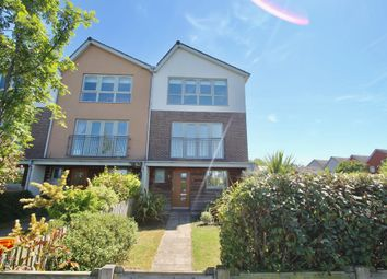 Thumbnail 4 bedroom town house to rent in Riverside Row, Staiths, South Bank, Gateshead