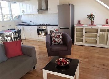 Thumbnail 2 bed flat to rent in Station Approach, Wembley, Sudbury