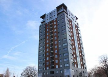 Thumbnail 1 bed flat to rent in Greenheys Road, Liverpool