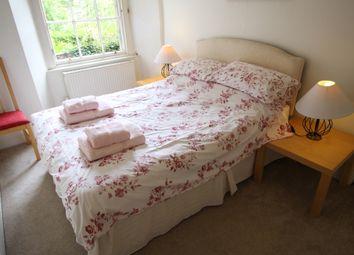 Thumbnail 4 bed flat to rent in Great King Street, Edinburgh