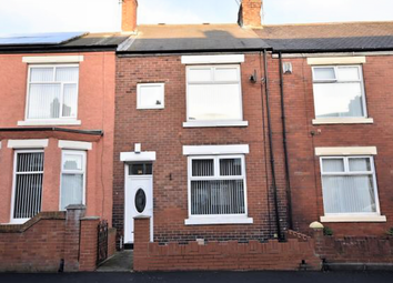 Thumbnail 3 bed terraced house to rent in Primrose Crescent, Sunderland, Tyne And Wear