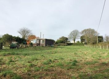 Thumbnail Commercial property for sale in Glencrest, Blackwater, Truro, Cornwall