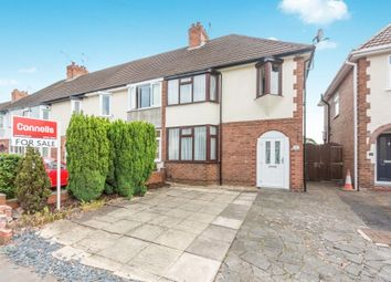 Thumbnail 3 bed semi-detached house for sale in Highfield Road, Kidderminster