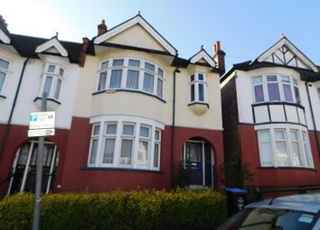 Thumbnail 3 bed end terrace house for sale in Dagmar Avenue, Wembley