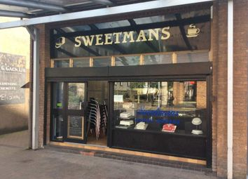 Thumbnail Restaurant/cafe for sale in Sweetmans Unit 1, Port Talbot