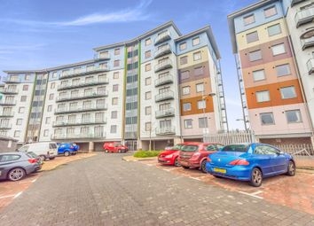 Thumbnail 2 bedroom flat for sale in Wave Close, Walsall