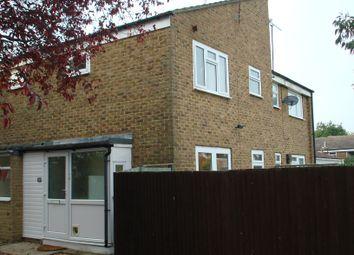 Thumbnail 1 bed semi-detached house to rent in Poyntell Road, Staplehurst, Tonbridge