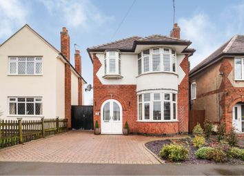 3 bed detached house for sale in Shanklin Drive, Nuneaton CV10