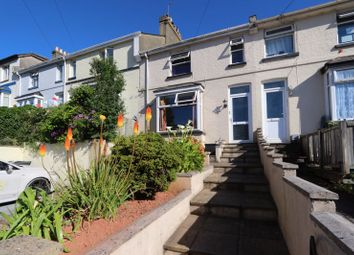 Thumbnail 4 bed property for sale in Hill Park Road, Torquay