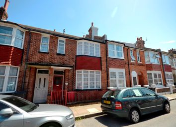 Thumbnail 3 bed terraced house for sale in Sydney Road, Eastbourne