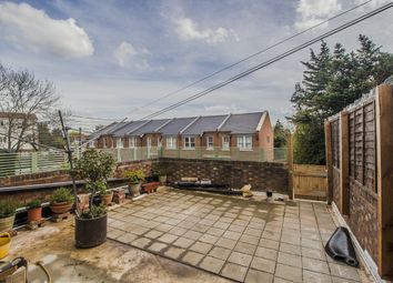 Thumbnail 4 bed maisonette to rent in Walton Road, East Molesey