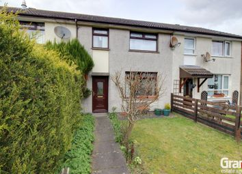 Thumbnail 3 bedroom terraced house for sale in Shackleton Walk, Newtownards