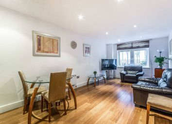 Thumbnail 1 bed flat to rent in Pepys Street, City, London