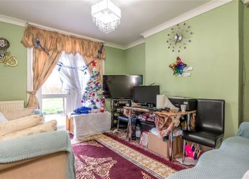 Thumbnail 2 bed flat for sale in Chapter Road, Dollis Hill, London