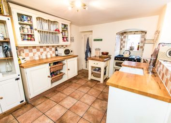 Thumbnail 4 bed town house for sale in Cottage Gardens, Witham Place, Boston