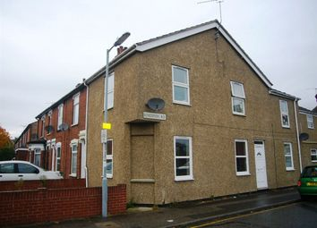 Thumbnail 2 bed flat for sale in Kingston Road, Ipswich