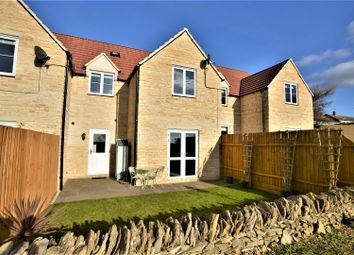 Thumbnail 3 bed terraced house for sale in Field Close, Collyweston, Stamford