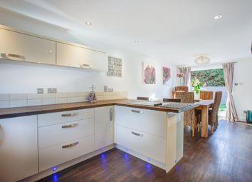 Thumbnail 4 bed detached house for sale in Long Croft, Takeley, Bishops Stortford
