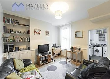 Thumbnail 4 bed property to rent in Balfour Road, London, Ealing